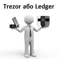 Trezor або Ledger - портал Guland